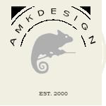 Logo AMKDESIGN
